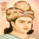 Emperor Ashoka Maurya