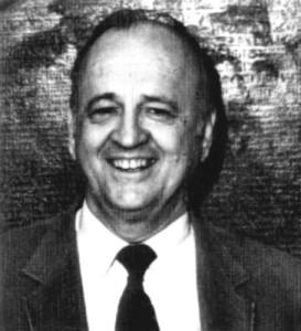 Dr. E. Jerry Vardaman(Ephraim Jeremiah Vardaman)