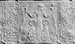 "Marduk, the Sumerian AMAR (""Calf"") of UTU (the sun), that is, the first Son of God who died and resurrected."