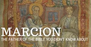 marcionism god essay Athanasius biography essay the incarnation of the word of god marcionism & god machievelli biography aristotle biography.