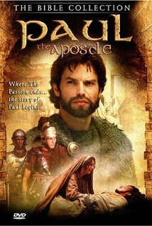 "The 2000 movie ""Paul, the Apostle."""