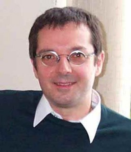 Prof. Markus Vinzent (King's College, London)