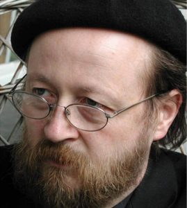 Dr. Hermann Detering
