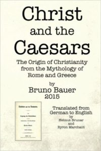 Recent translation of Bauer's 1877 opus.